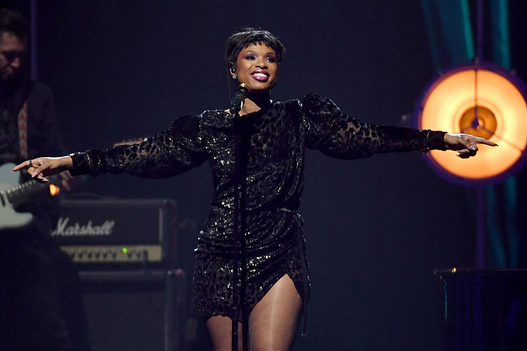 Jennifer Hudson The Voice Joining