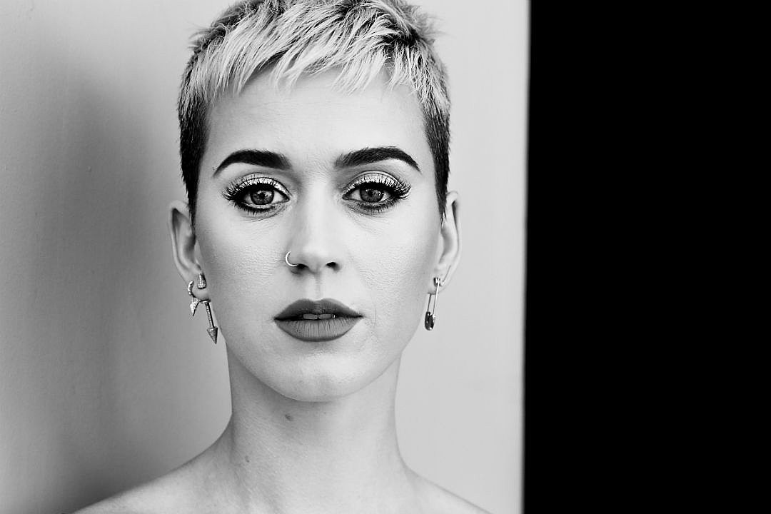 Katy Perry Joining American Idol