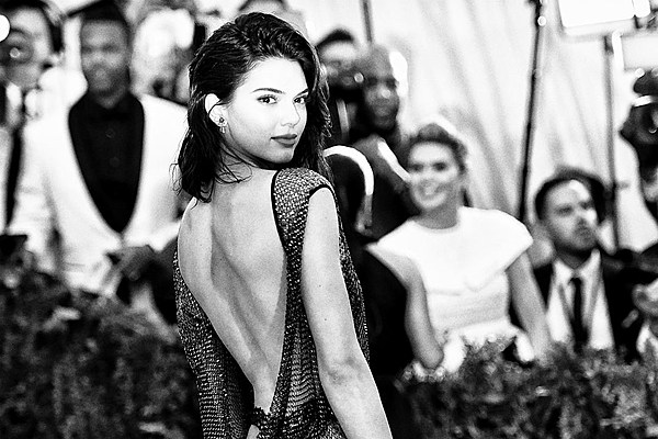 Kendall Jenner Sparks Outrage With 'Vogue India' Cover