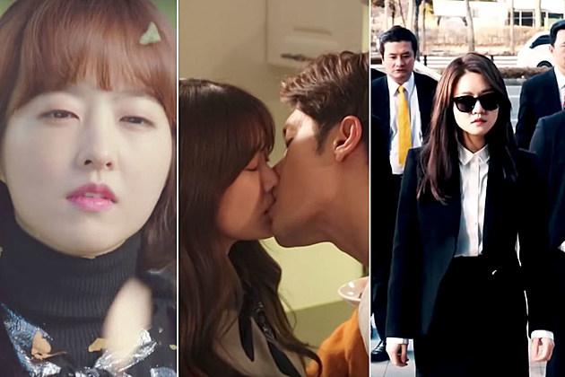 My Secret Romance Strong Woman Radiant Office Korean Asian Dramas 2017