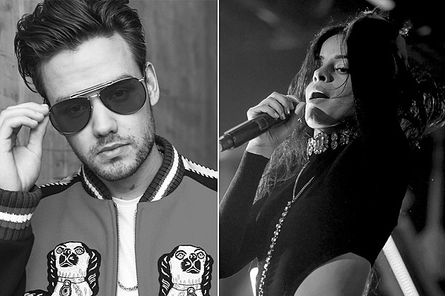 Liam Payne Camila Cabello Solo Debut Poll Single