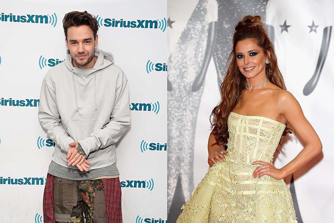 Cheryl officially changes her surname back to Tweedy, Liam Payne confirms