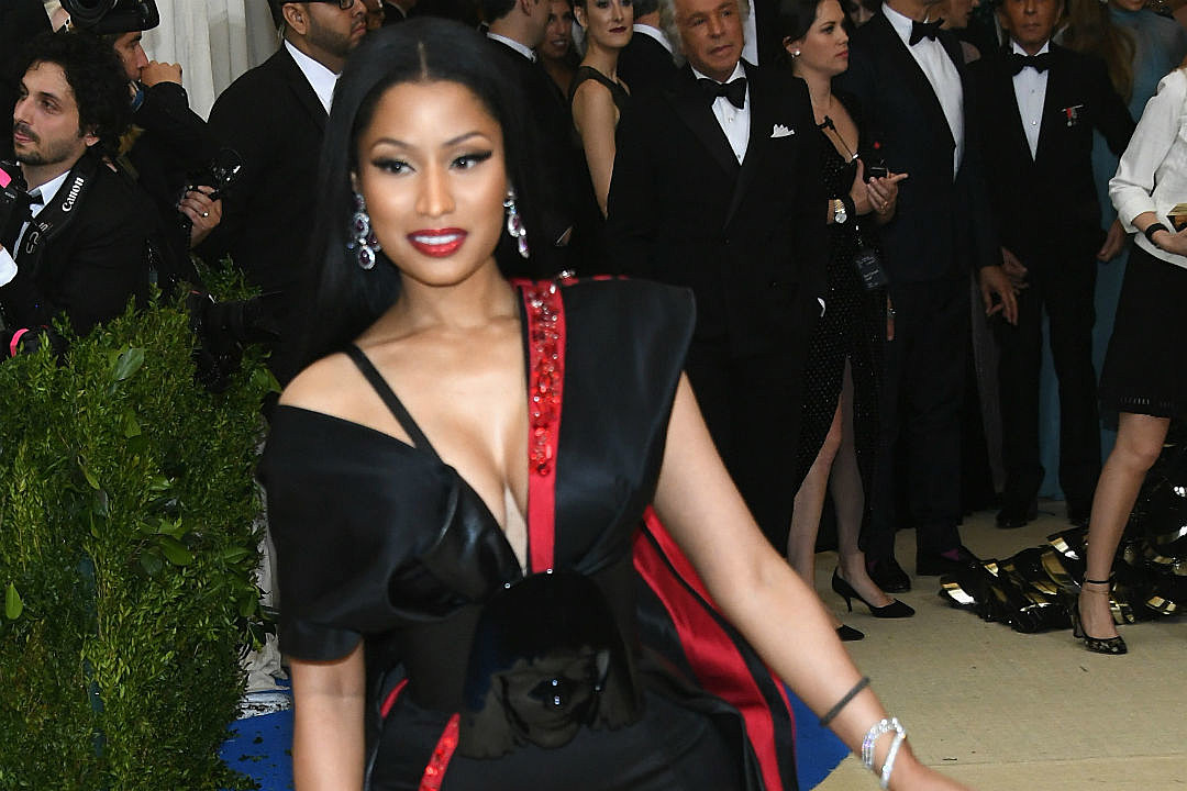 Nicki minaj has been quietly donating to an indian village m4hsunfo Images