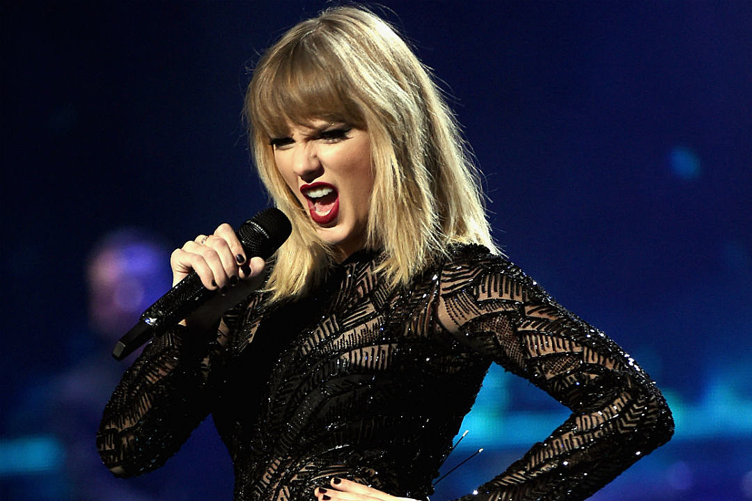 Taylor Swift New Album News