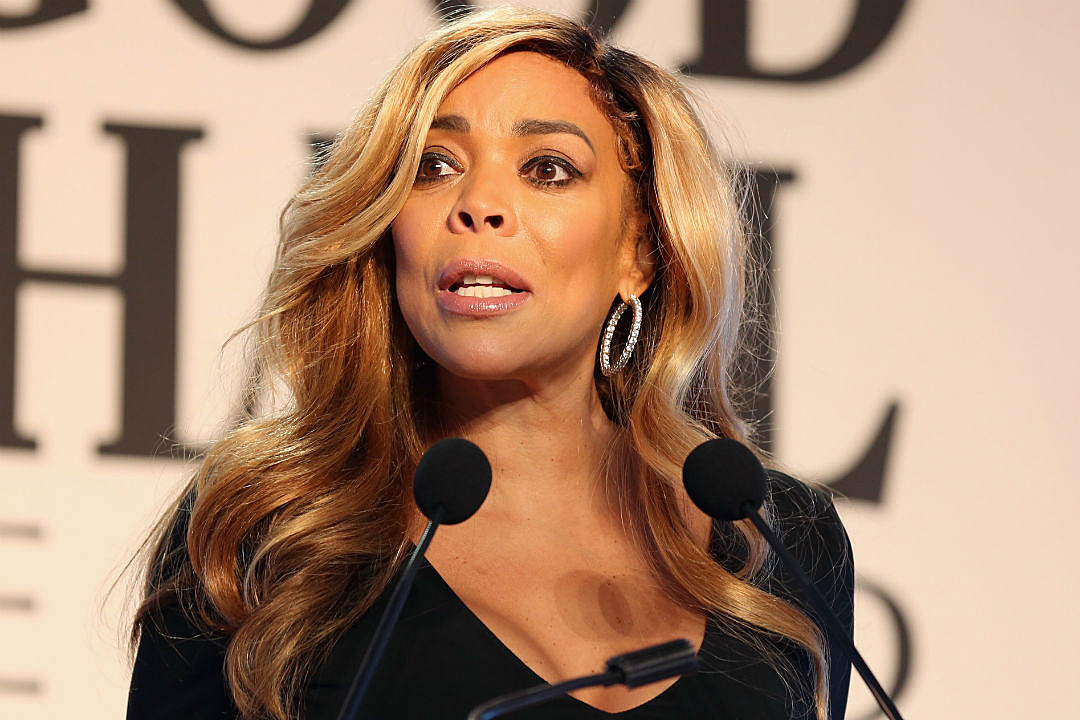Viewers Are Convinced Wendy Williams Passed Gas During Her Televised Talk Show