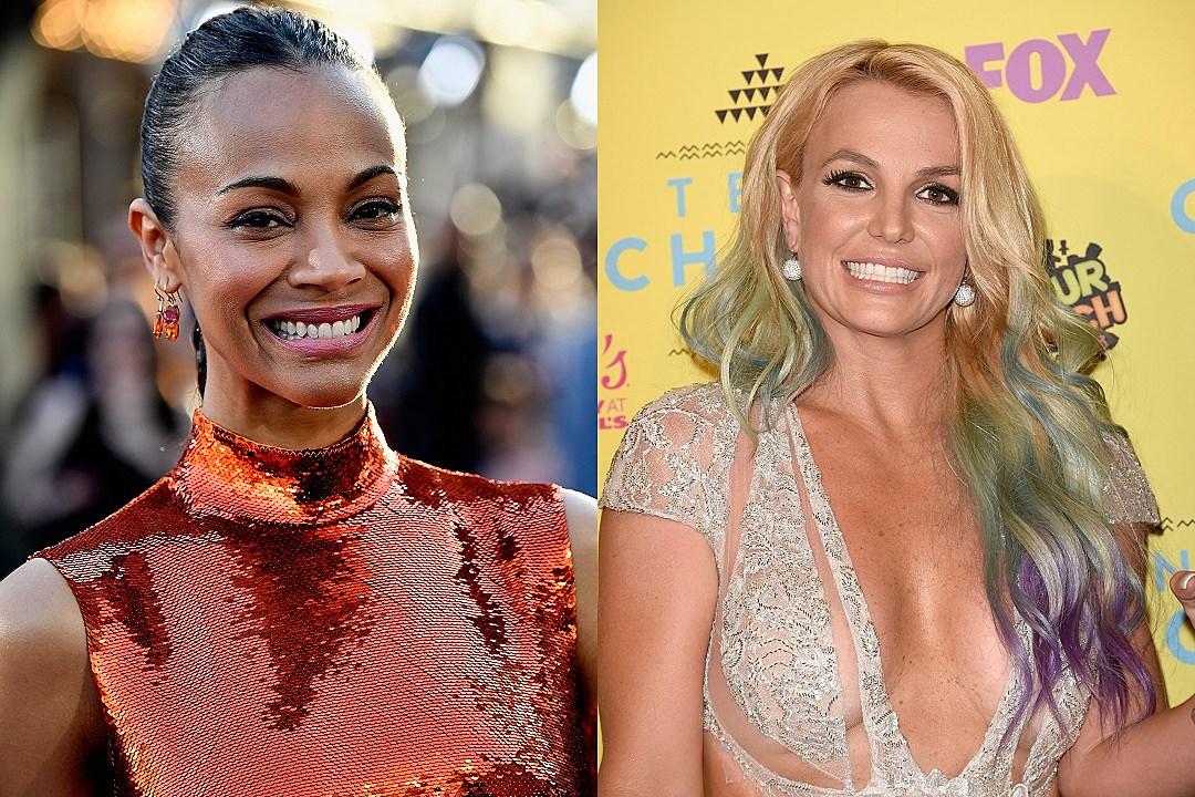 Britney s and zoe