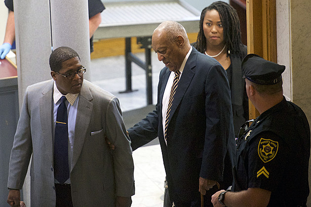 Bill Cosby trial day eight