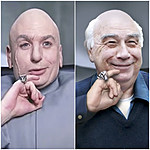 Bob Murray Dr. Evil