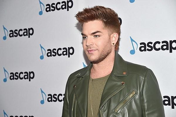 Adam Lambert - Wikipedia