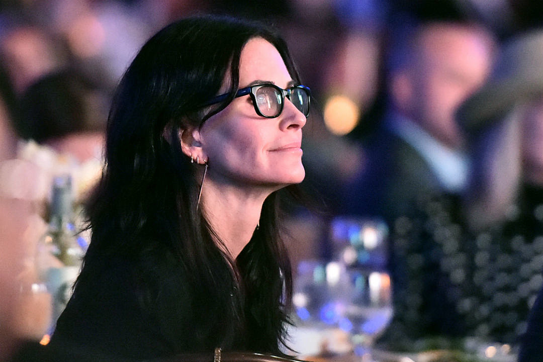 Courteney Cox Fillers Quotes