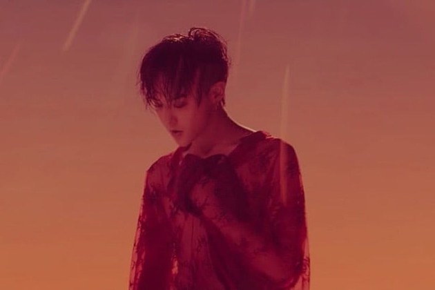 G-Dragon Untitled