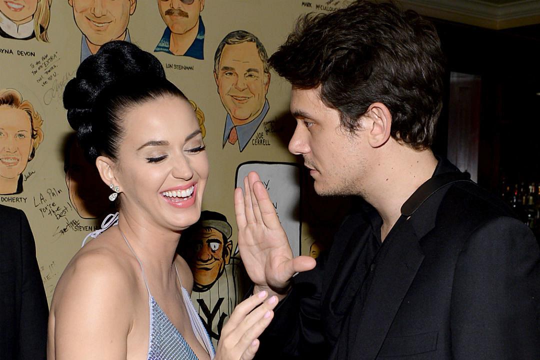 John Mayer Katy Perry Sex Ranking