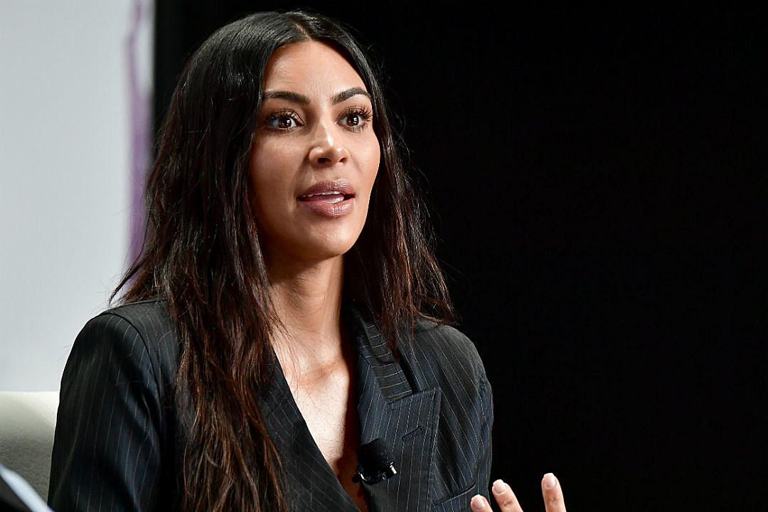 Kim Kardashian Blackface Apology