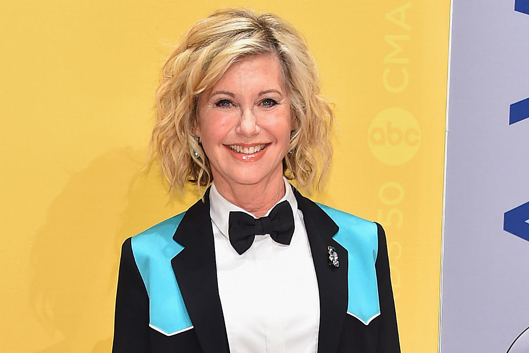 Olivia Newton-John Shares Cancer Battle Update, Says She's