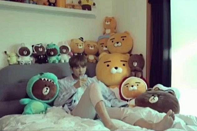 BTS 'Blood Sweat & Tears' Parody