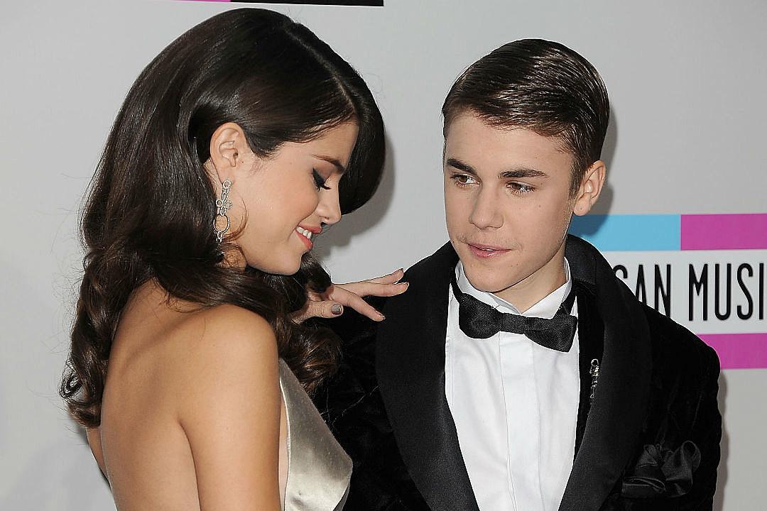 Selena Gomez Justin Bieber One Love Manchester