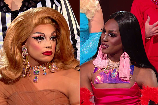 Valentina Shea Drag Race Reunion Season 9 RuPaul