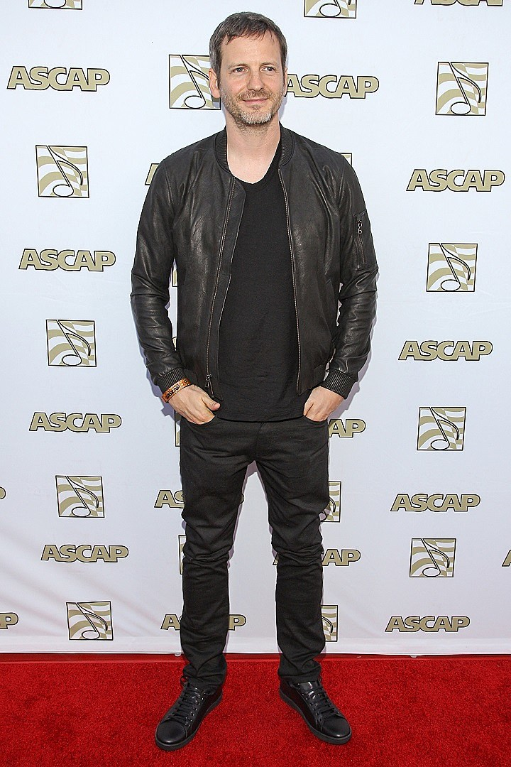 30th Annual ASCAP Pop Music Awards - Arrivals