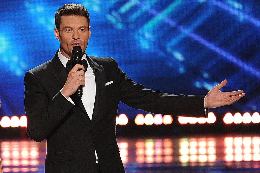 Ryan Seacrest Returns as 'American Idol' Host