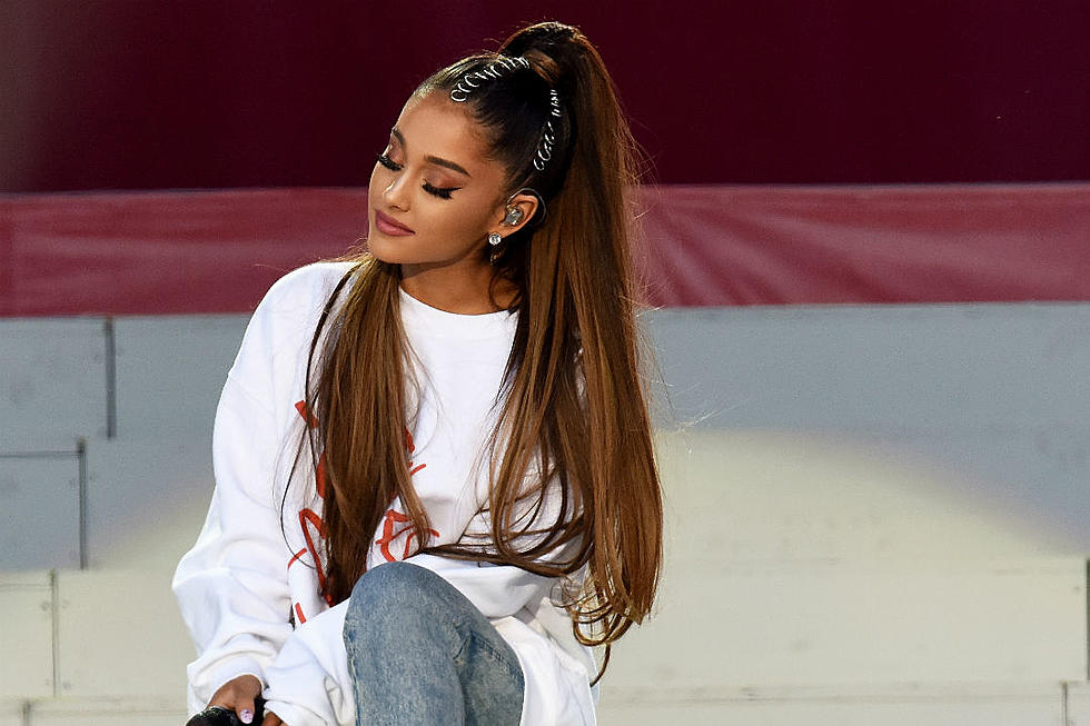 Man arrested for threatening to attack ariana grande concert m4hsunfo