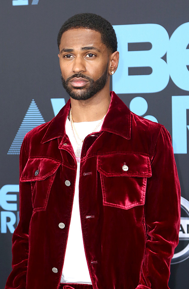 """Big Sean: After performing on stage in the months preceding their affair, the Scream Queens starlet took interest in her """"Right There"""" collaborator Big Sean. She eventually confirmed their status as a couple in October 2014."""
