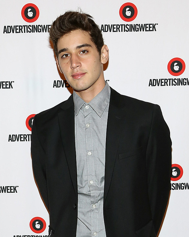 Jai Brooks: Grande and Australian YouTube star Jai Brooks were believed to have been dating as early as 2012. Their years-long relationship was very much on-again, off-again, though, mostly due to the rumors claiming Grande was unfaithful to Brooks.