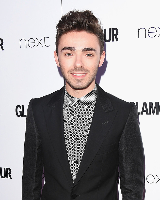 """Nathan Sykes: Between August and September 2013, Grande was linked arm in arm with """"Glad You Came"""" crooner Nathan Sykes of the English quintet The Wanted. Though hesitant to reveal their involvement at first, the """"Almost Is Never Enough"""" singers confirmed their relationship on Twitter after the outpour of support they received from their fans."""