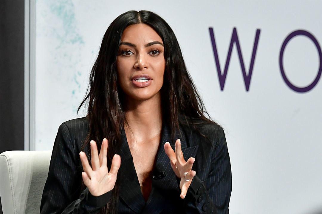 Kim Kardashian Coke Rumors