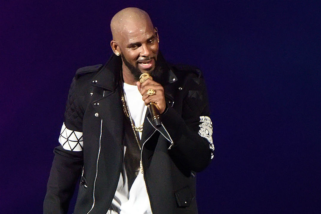 Singer R Kelly 'unequivocally' denies holding women in 'cult'