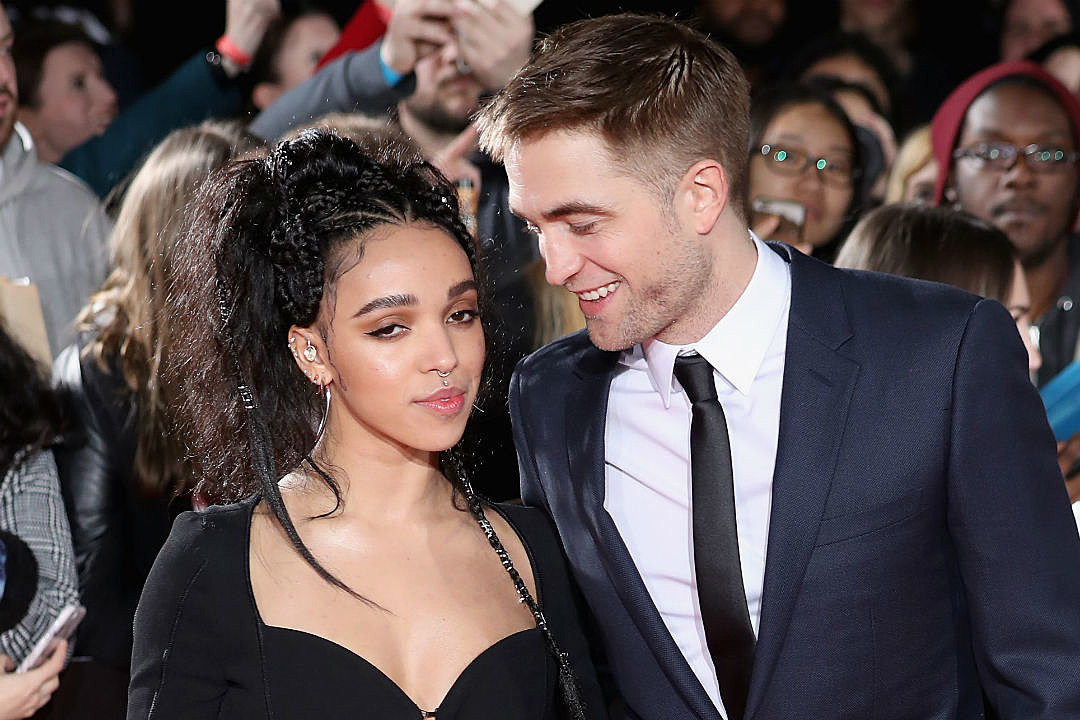 is robert pattinson dating Twilight star robert pattinson has opened up about his relationship with girlfriend fka twigs he has claimed that the pair are 'kind of' engaged.
