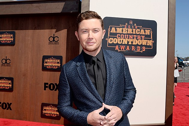 2016 American Country Countdown Awards - Red Carpet