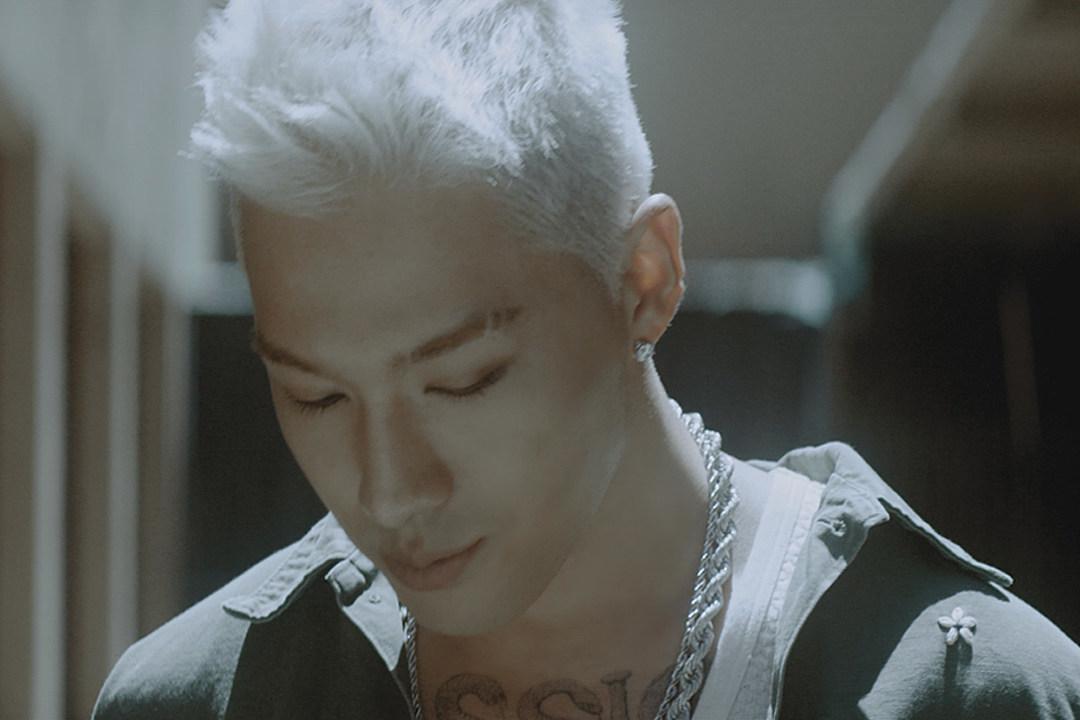 Taeyang 'INTRO' via YouTube