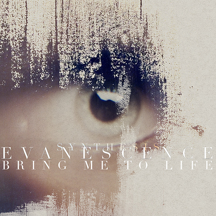Evanescence Synthesis Album Cover