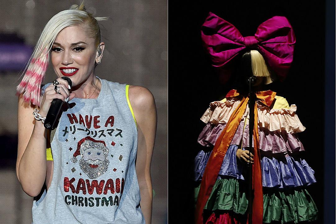 Gwen Stefani sia New Christmas Albums