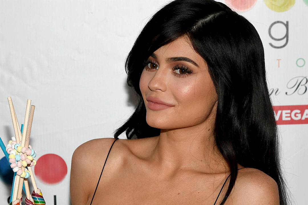 Kylie Jenner Sick of Fame Quotes