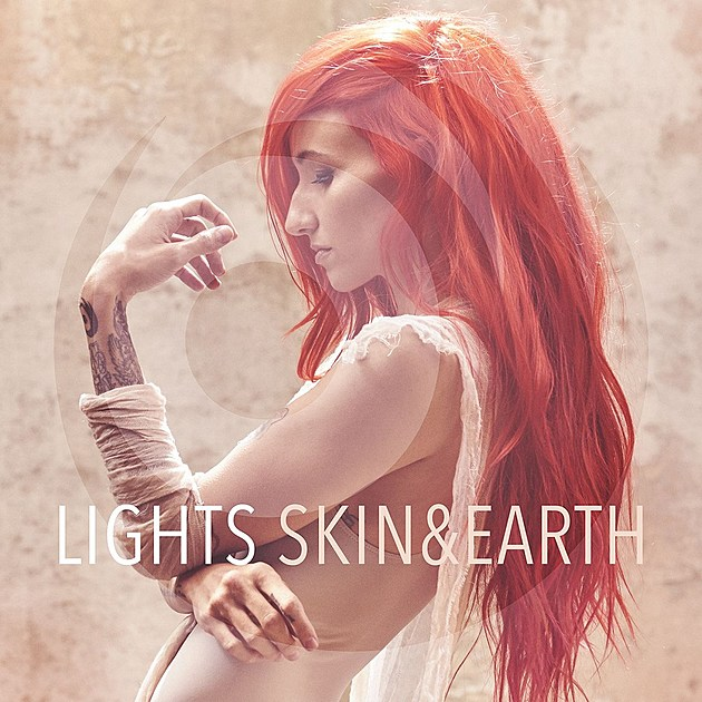 Skin & Earth Lights 2017