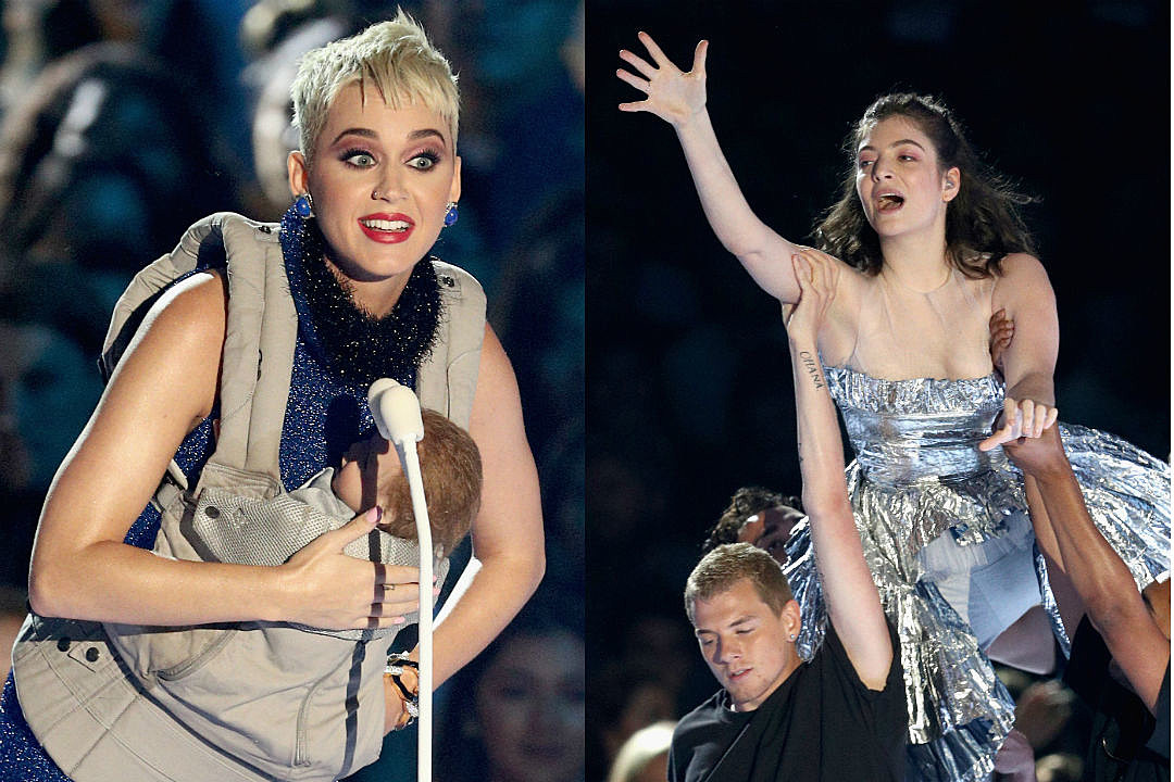 MTV VMAs Best PErformances