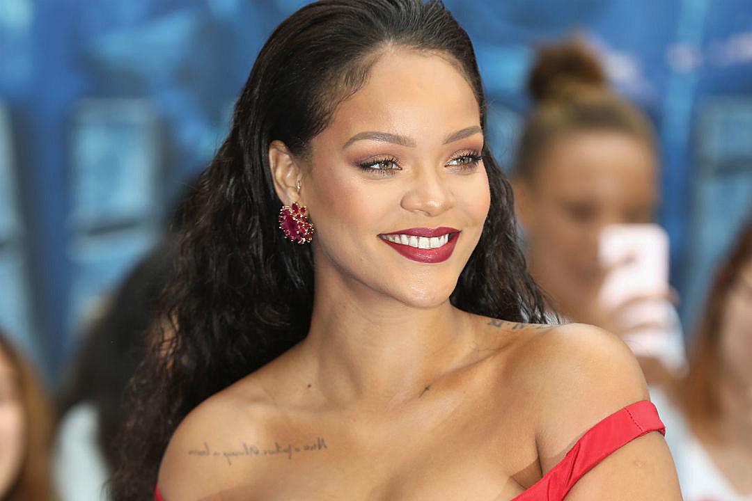 Rihanna Girls School