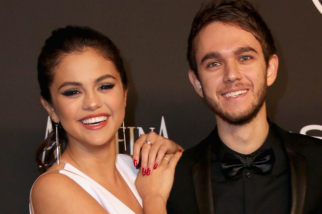 Selena Gomez Zedd