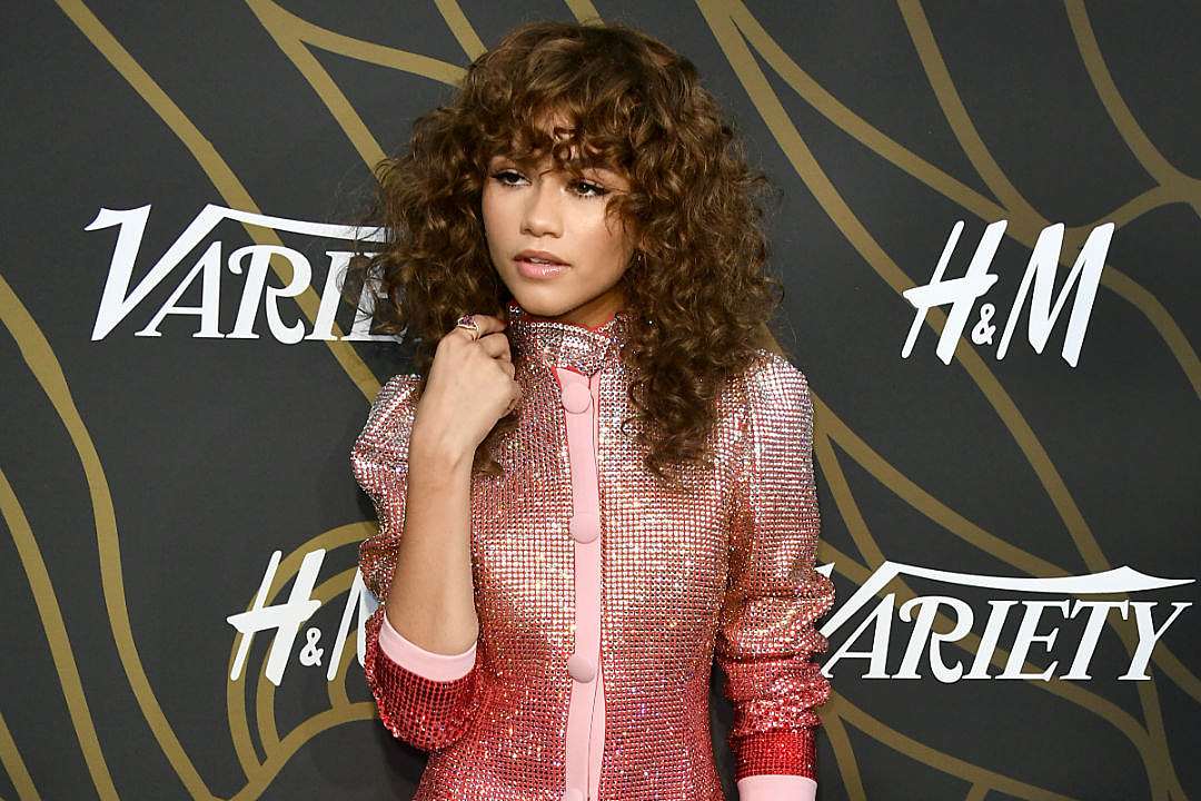 Why Zendaya Won't Be Drinking on Her 21st Birthday