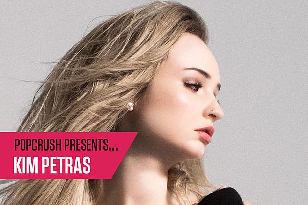Kim Petra: PopCrush Presents