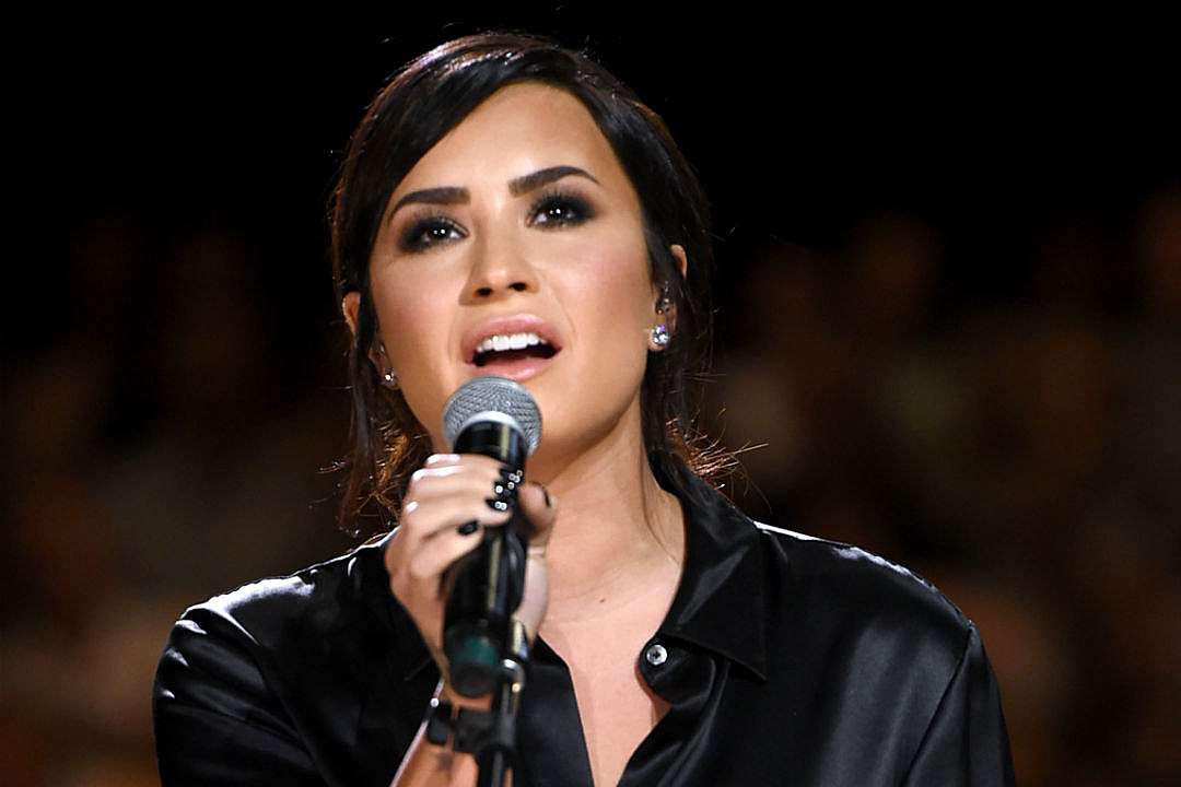 Demi Lovato New Album Documentary Details