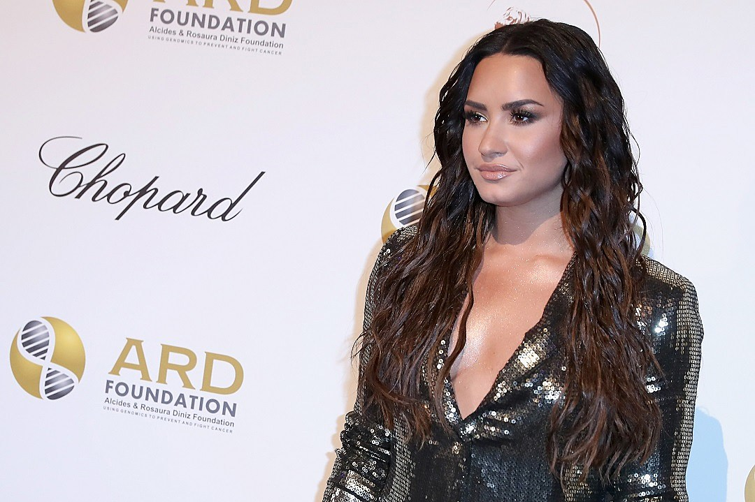 Demi Lovato Explains Why She Doesn't Talk About Her Sexuality
