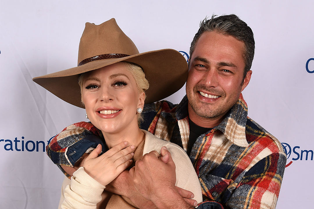 Lady Gaga Reveals She Suffers from Chronic Pain Condition Fibromyalgia
