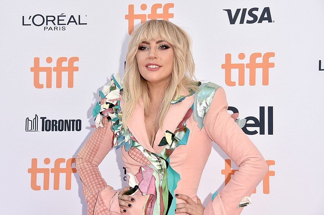Lady Gaga Opens Up About Asking Boyfriend For Career Advice