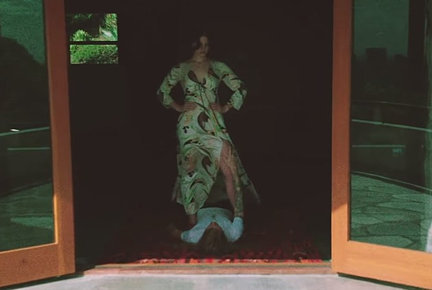 Lana Del Rey via Vevo
