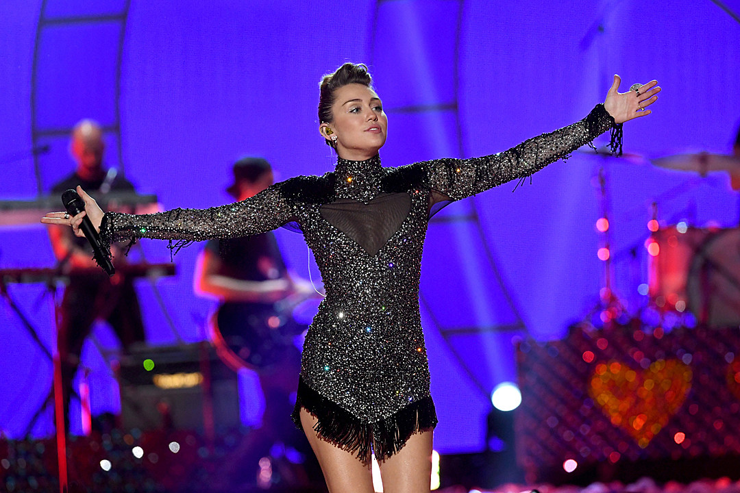 Everything You Need to Know About Miley Cyrus' New Album
