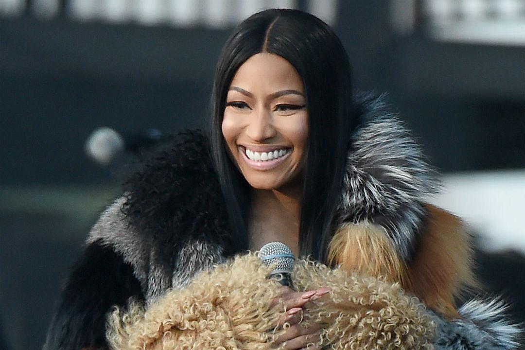 Nicki Minaj XXL Anniversary
