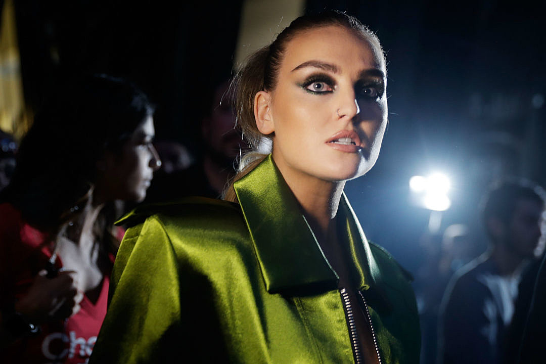 Perrie Edwards Apologizes to Fans for Missing Show After Hospitalization