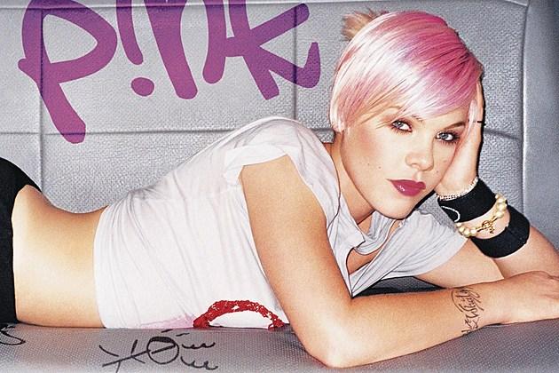 Pink Albums Ranked